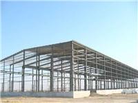 上海钢结构工程