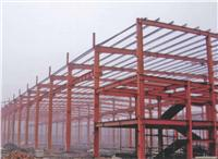 上海钢结构制作