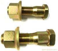 上海汽车螺栓/上海专业焊接螺钉