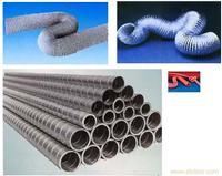 上海PVC塑料风管销售