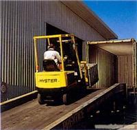Hyster叉车刹车片  海斯特J2.00EX制动蹄片 进口叉车配件