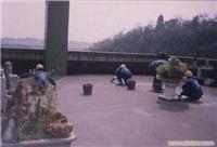 上海外墙防水