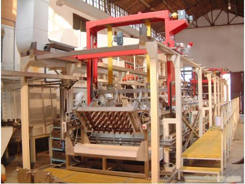 减震杆镀铬生产线供应