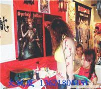 国际纹身大赛作品展-上海纹身价格