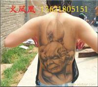 国际纹身大赛作品展-上海时尚纹身店