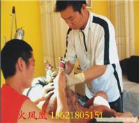 中国纹身大赛