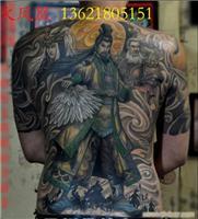 三国纹身图片/个性纹身图片/上海专业纹身师
