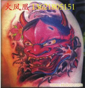 现代纹身设计下载_现代纹身设计