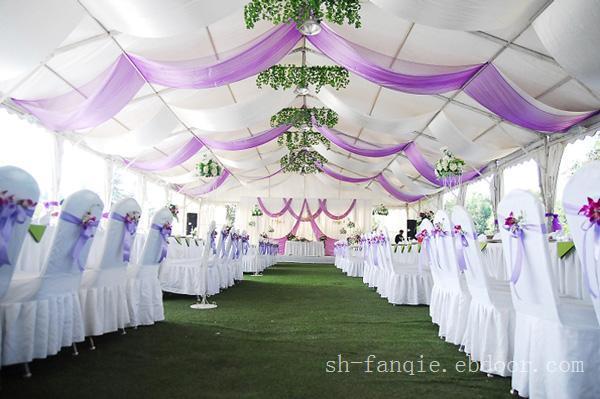 上海户外婚礼