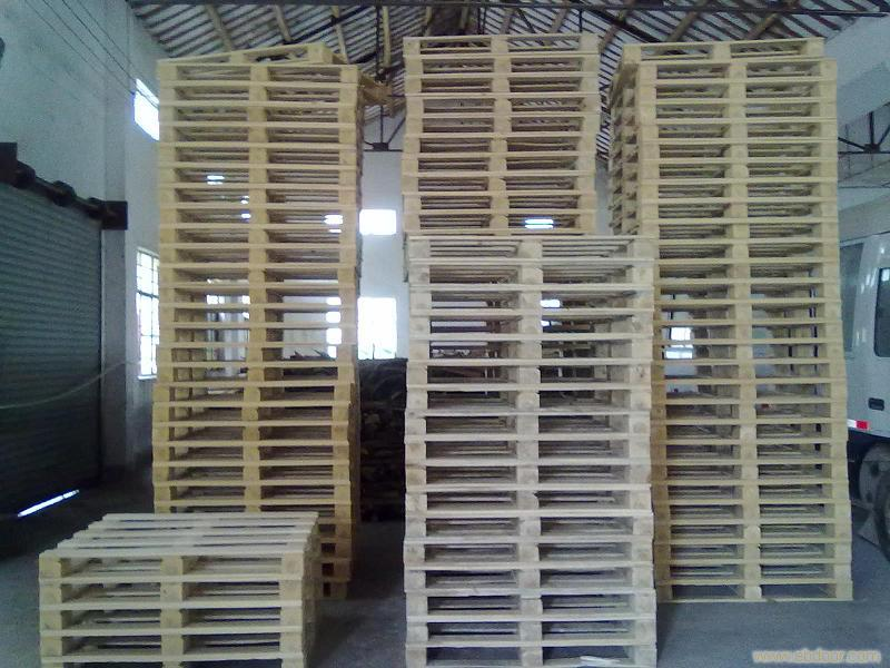 南京木质托盘