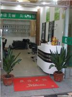 黑发王上海分店