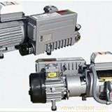 德国BECKER贝克真空泵U4.100SA/K-进口油式旋片泵