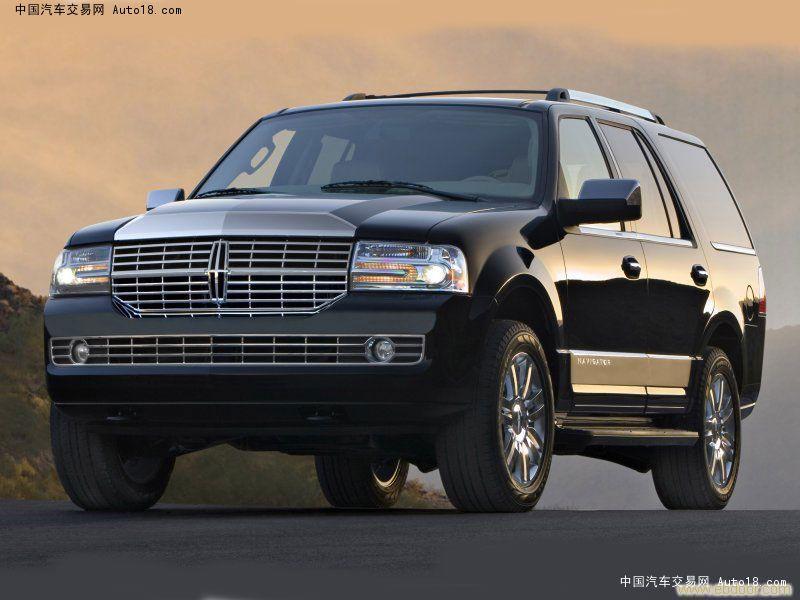 林肯外交官/林肯改装车/林肯汽车报价/林肯加长-加长林肯汽车图片 林高清图片