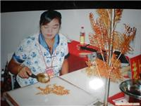 上海民间艺术表演/糖画/捏面人/剪纸/草编 上海专业糖画表演