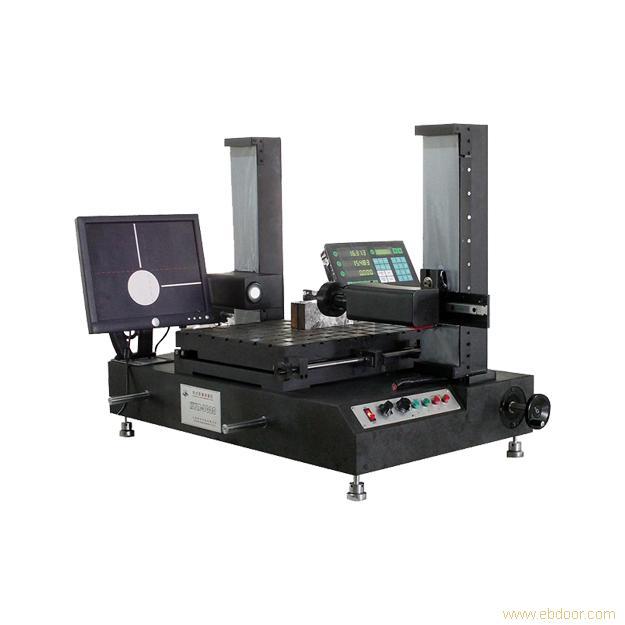 卧式影像测量仪-影像测量仪厂家