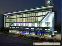 建筑灯光设计、上海建筑灯光设计、上海照明公司