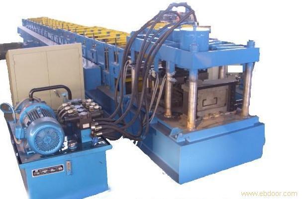 c型钢成型设备 c型钢成型设备高清大图 c型钢成型设备高清...