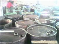 上海浦东新区废油回收公司/上海废油回收