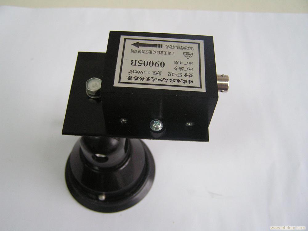 传感器-便携式制动性能测试仪