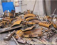 上海废铁回收价格