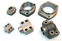 SAE对焊式焊接法兰
