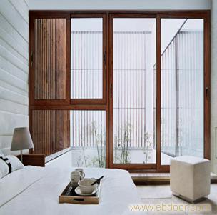 南京铝合金门窗制作