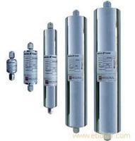 POU在线式气体纯化器
