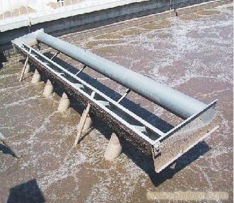 滗水器按其结构形式可分为机械式,虹吸式,自浮式,简易式等几种.