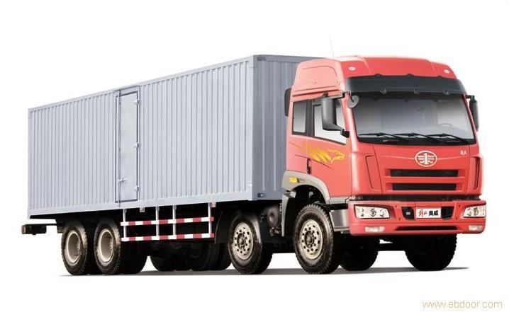 2米厢式小货车 - 3.2万