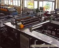 彩钢瓦设备供应