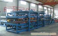 彩钢瓦复合机流水线供应