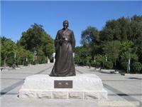 上海青铜雕塑铸造制作之纪念性雕塑供应服务