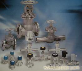 上海专业生产各类阀门