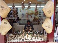 上海民间艺术表演 上海专业草编表演 13162409458