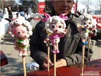 上海民间艺术表演 上海专业捏面人表演