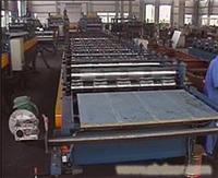 彩钢板复合机厂家