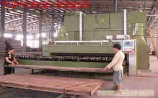 嘉兴嘉善木皮装饰板订制加工厂家 JiaXing JiaShan Fancy Plywood Custom Make Maker