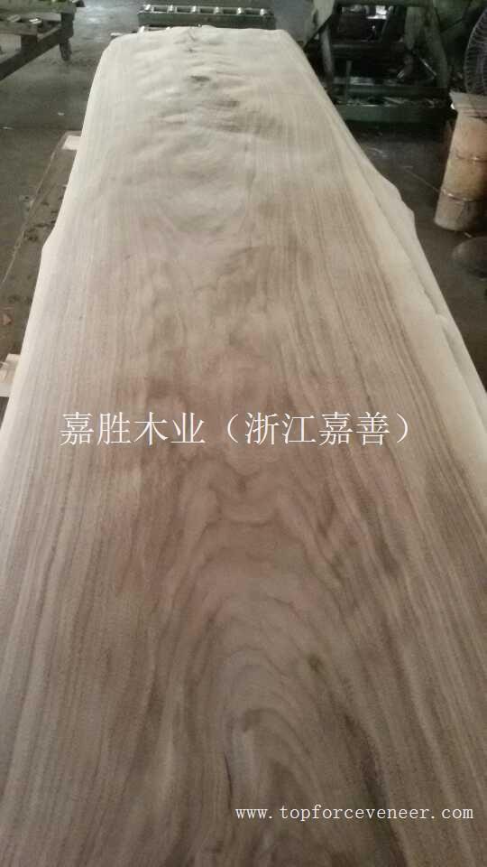 浙江黑胡桃山纹家具B级 China ZheJiang JiaXing JiaShan Black Walnut Crown Cut Plain Cut Furniture B Gr