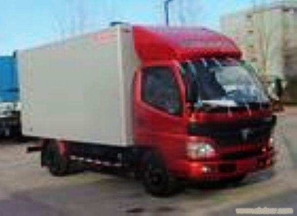 欧马可厢式货车/上海欧马克厢式货车/欧马克厢式货车/销售—朱经理:9