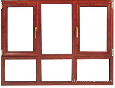 罗普斯金推拉型气密窗