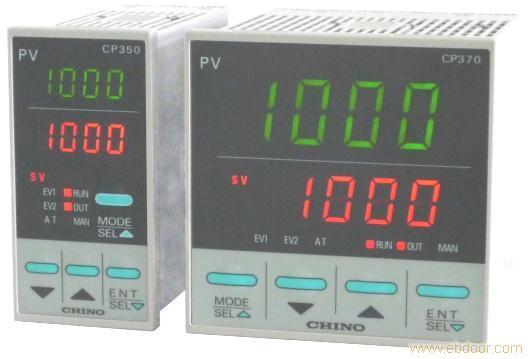 CP350/370系列 数字式显示调节仪