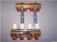 嘉科米尼分水器