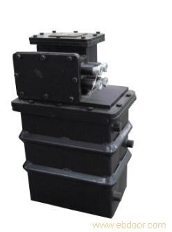 ;煤矿用电机车配件-启动电阻器