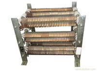 煤矿用电机车配件—启动电阻器