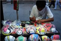 脸谱 | 上海民间艺人 | 上海脸谱艺人