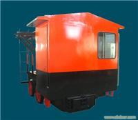 10吨准轨露天机车