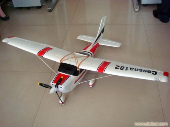 航模飞机制作图纸下载