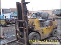 上海叉车回收,上海叉车回收公司13611984613