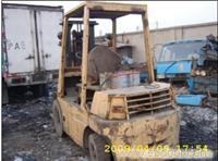 上海吊车回收公司-上海吊车回收价格