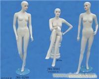 女组合化妆模特